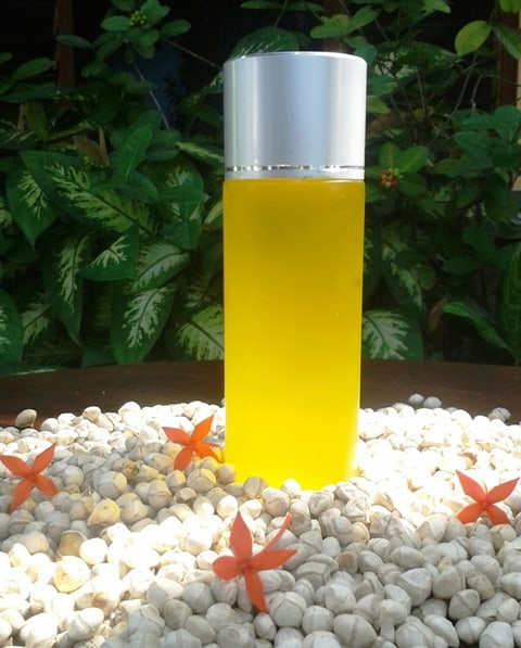 Kelorina Seed Oil